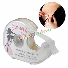 Fashion Double-Sided Lingerie Tape Adhesive For Clothing Dress Body Wedding Prom
