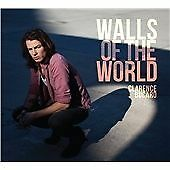 Clarence Bucaro-Walls Of The World CD   New