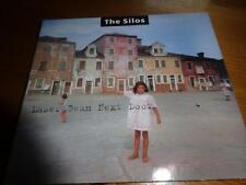 CD- The Silos - Laser Beam Next Door