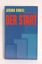 Der Start, Joshua Daniel, christliche Autobiographie