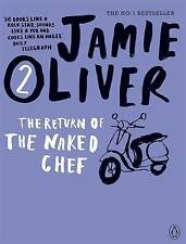 The Return of the Naked Chef by Jamie Oliver (Paperback, 2010)