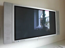"TOP Panasonic TH-37PW4 Plasma Fernseher Bildschirm - 37"" Display - UVP 4.999,- €"