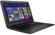 """HP 255 G4 15.6"""" Laptop AMD Quad Core A6-6310 1.8GHz 4GB RAM 500GB N/O."""