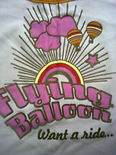 Vtg0021 ONLY M FLying Balloon Want a ride...
