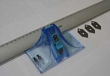 Jakar Picture / Photo Mount Mat Cutter Set & 40cm Aluminium Ruler -7379