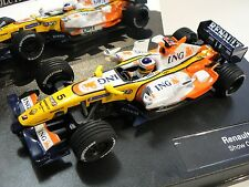 Carrera Evolution 27275 Renault R28 Show Car No. 5 NEU