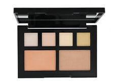 W7 Glow for Glory Illuminating Face, Cheek & Eyeshadow Palette