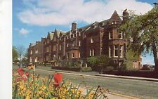 postcard Scotland  Cairndale Hotel Dumfries  unposted