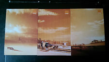 3 Orange Mobile advertising (FAX and Answerphone) Postcards  c1990s