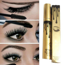 Waterproof Natura Black Lash Extension Mascara Long Curling Eyelash Cosmetic New