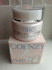 DHC COENZYME Q10 CREAM 30g BRAND NEW BOXED RRP £39.00