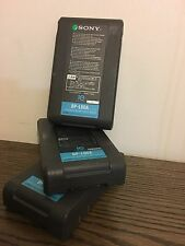1x Genuine OEM Sony BP-L60A, 14.4V, 5.4Ah, Lithium Ion Battery Pack