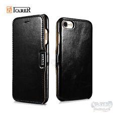 iCarer® Echtleder Abdeckung Schutzhülle Handy Tasche Für iPhone 6/6s (4.7)