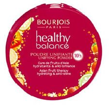 BOURJOIS Healthy Balance Compact Foundation Powder 56 Light Bronze