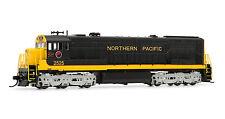 Arnold Northern Pacific GE U25C DCC Ready #2525 N Scale Locomotive HN2214