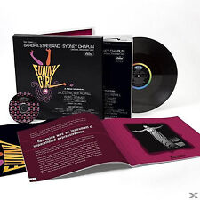 BARBRA STREISANDFunny Girl ( Deluxe Edition Box Set) CD + VINYL - NEU&OVP!!!