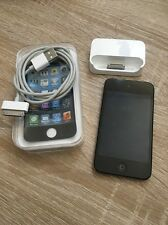 Apple iPod touch 4. Generation Schwarz (16GB)