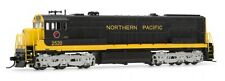 Arnold Northern Pacific GE U25C DCC Ready #2520 N Scale Locomotive HN2201