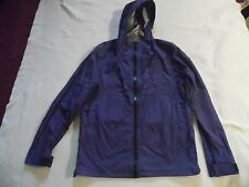 PAUL SMITH JEANS LIGHTWEIGHT HOODED CASUAL JACKET SIZE M (BNWT)RRP £185
