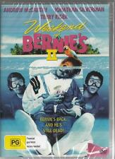 WEEKEND AT BERNIE'S 2  - NEW & SEALED DVD
