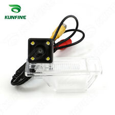 HD Car Rear View Camera For Nissan Qashqai 08/10/11/12 Night Vision Waterproof