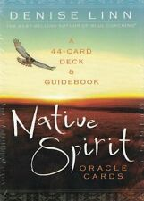 Native Spirit Oracle Cards by Denise Linn NEW & Sealed