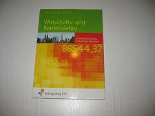 Wirtschafts- und Betriebslehre für die Berufsschule , Abriß / Baumann (2010)