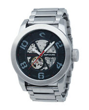 RIP CURL mens R1 SSS AUTOMATIC SURF WATCH rrp$400 BRAND NEW Black