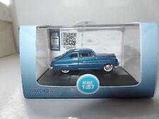 Oxford USA 87ME49007 ME49007 1/87 HO Maßstab Mercury Monarch 1949 Blaugrün, Blau