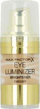 3 X Max Factor Skin Luminizer Brightener 15ml- Fair / Light