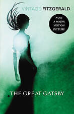 The Great Gatsby by F. Scott Fitzgerald (Paperback, 2011) New Book