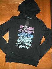 LADIES/GIRLS FENCHURCH HOODY SIZE SMALL 011001