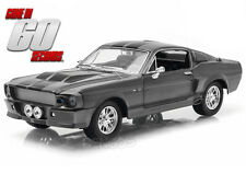 """Eleanor"" 1967 Shelby GT500E 1:24 Scale - Greenlight Diecast Model"