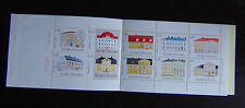 Finland 1982 Manor Houses Booklet MNH