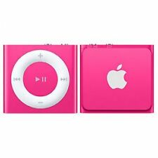 Apple iPod A1373 Shuffle 4th Generation 2GB Portable MP3 Music Player Pink