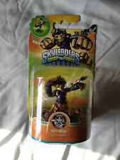BRAND NEW SKYLANDERS SWAP FORCE SPY RISE