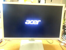 "24"" 61cm Acer B243HL Display Monitor LED LCD 5ms 1920x1080 HD 16:9 Bitte lesen!#"
