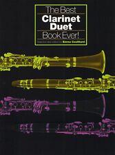 The Best Clarinet Duet Book Ever 32 Duette für Klarinette Noten