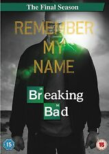 REMEMBER MY NAME - THE FINAL SEASON - BRAND NEW BLU RAY DISC - FREE UK POST