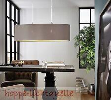 Lampe Leuchte Textil Hängeleuchte Deckenleuchte Pendelleuchte Eglo Maserlo 31619