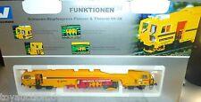 Track Maintenance Stopfexpress DIGITAL SOUND Strukton Plasser Theurer Viessmann