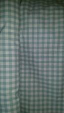 Laura Ashley - Gingham - Heath Green - 1m - by the metre