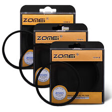 ZOMEI 77 mm star-effec​t Lens +4+6+8 star filter kit for Canon Nikon Camera