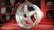 COMMODORE HDT IMPROVED-MOMO STYLE- 5 STAR Full set VE SS GROUP A BROCK 20X8.5