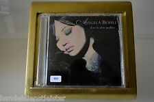 CD0352 - Angela Bofill - Love in slow Motion - R&B