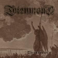 TOTENMOND Thronraeuber Limited Digipak-CD ( 205584 )