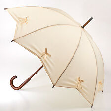 Fulton Kensington Umbrella - Star Cream