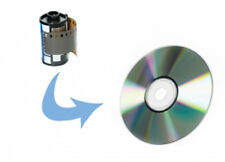 35mm APS 120, FILM DEVELOPING and PHOTO CD Service