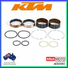 Fork Bushing Rebuild Kit KTM 125 250 300 380 400 450 525