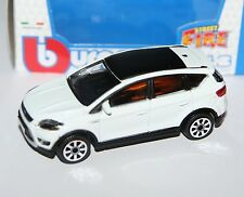 Burago - FORD KUGA (White) - 'Street Fire' Model Scale 1:43